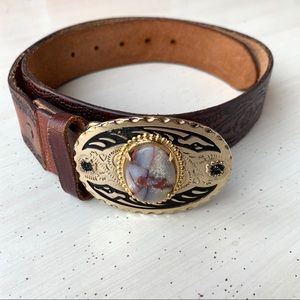 Other - 1970s Western Belt